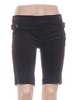 Produit-Shorts / Bermudas-Femme-LE GROUP WOMAN
