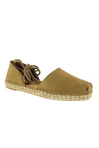 toms chaussures femme de couleur marron