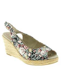 Chaussures TAMARIS Femme Pas Cher ‿Chaussures TAMARIS Femme
