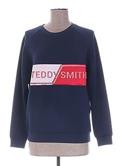 Produit-Pulls-Fille-TEDDY SMITH