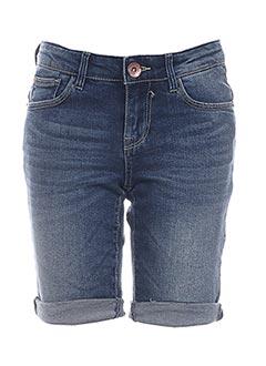 Produit-Shorts / Bermudas-Enfant-GARCIA
