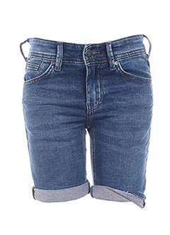 Produit-Shorts / Bermudas-Enfant-TEDDY SMITH