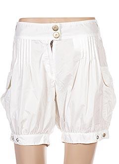 Produit-Shorts / Bermudas-Femme-REPLAY