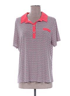 Produit-T-shirts-Femme-VIA MODE