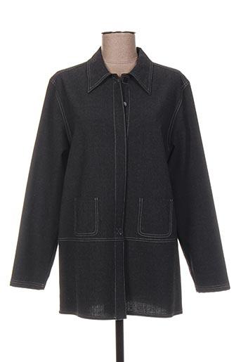 Veste casual gris GREGORY PAT pour femme