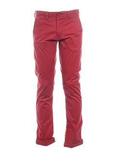 Produit-Pantalons-Homme-TEDDY SMITH