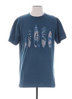Produit-T-shirts-Homme-QUIKSILVER