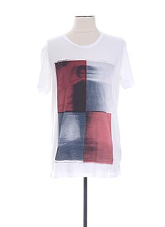 Produit-T-shirts-Homme-IKKS