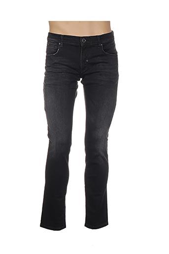 Jeans skinny noir ANTONY MORATO pour homme