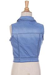 Veste casual bleu TOM TAILOR pour garçon seconde vue