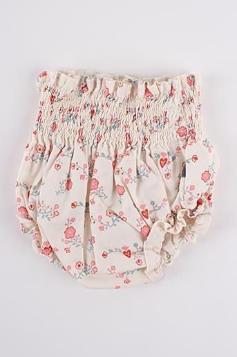 Slip/Culotte rose OEUF pour fille