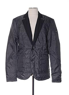 Veste chic / Blazer gris TIFFOSI pour homme