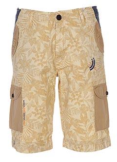 Produit-Shorts / Bermudas-Homme-JN-JOY