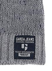 Bonnet gris GARCIA pour garçon seconde vue