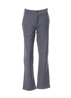 Pantalon casual gris NUKUTAVAKE pour enfant