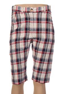 Produit-Shorts / Bermudas-Homme-ISABEL MARANT