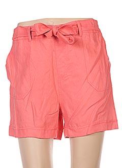 Produit-Shorts / Bermudas-Femme-SALSA