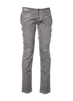 Produit-Pantalons-Homme-FREEMAN T.PORTER