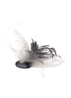 Chapeau gris JAMIR pour femme