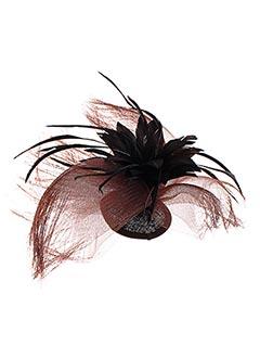 Chapeau marron JAMIR pour femme