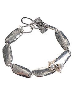 Bracelet gris ANNE MARIE CHAGNON pour femme