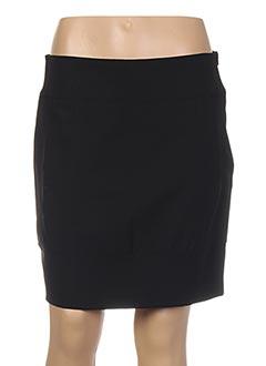Jupe courte noir G.SEL pour femme