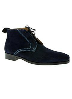 Produit-Chaussures-Homme-DE GIER