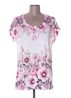 Produit-T-shirts-Femme-KY CREATION