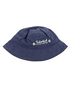 Chapeau bleu TIMBERLAND pour garçon