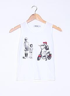 Produit-T-shirts-Garçon-ANTICA