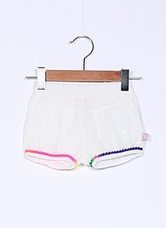Produit-Shorts / Bermudas-Fille-BILLIEBLUSH