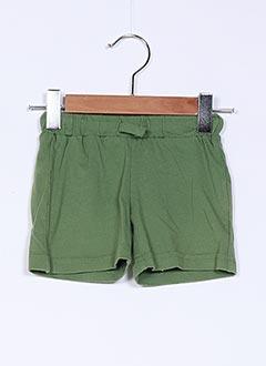 Produit-Shorts / Bermudas-Garçon-THEODORE