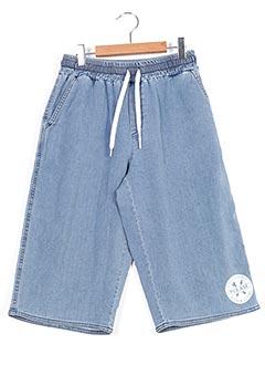 Produit-Shorts / Bermudas-Garçon-PLEASE