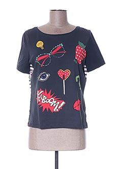 Produit-T-shirts-Femme-ROSALITA MC GEE