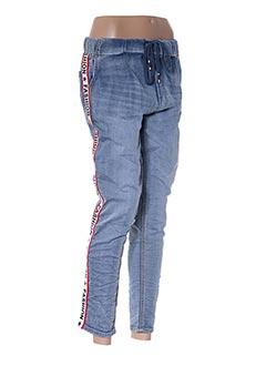 Produit-Jeans-Femme-CARLA GIANNINI