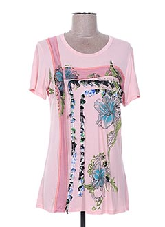 Produit-T-shirts-Femme-NANAS DE PARIS