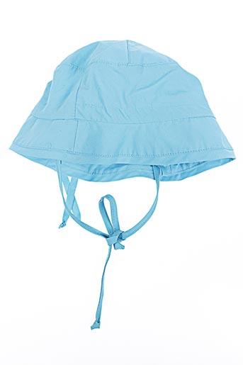 Chapeau bleu STERNTALER pour fille
