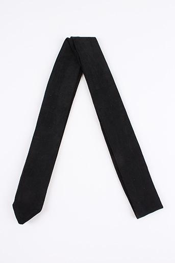 Cravate noir SANS MARQUE pour femme