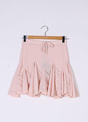 Mini-jupe rose PRETTY LITTLE THING pour femme
