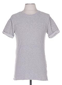 Produit-T-shirts-Homme-GOV DENIM