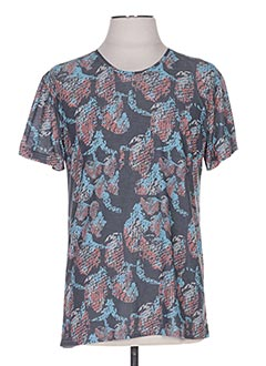 Produit-T-shirts-Homme-ROBERTO TREDICCI