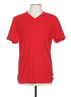 Produit-T-shirts-Homme-SIXTH JUNE