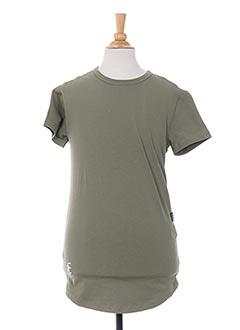 Produit-T-shirts-Garçon-BLUE EFFECT