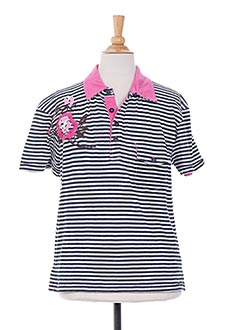 Produit-T-shirts-Fille-DEELUXE