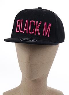 Casquette rose BLACK M pour homme