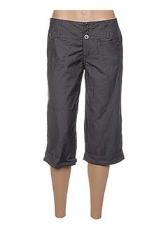 Produit-Shorts / Bermudas-Femme-R867