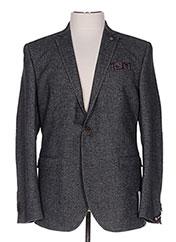 Veste casual gris CLUB OF GENTS pour homme seconde vue