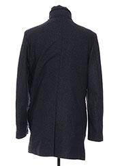 Manteau long gris CLUB OF GENTS pour homme seconde vue