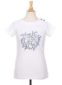 Produit-T-shirts-Fille-JACADI PARIS