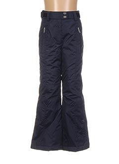 Produit-Pantalons-Fille-POIVRE BLANC